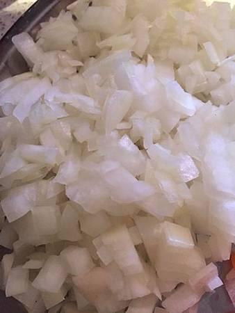 義式蔬菜湯 Minestrone