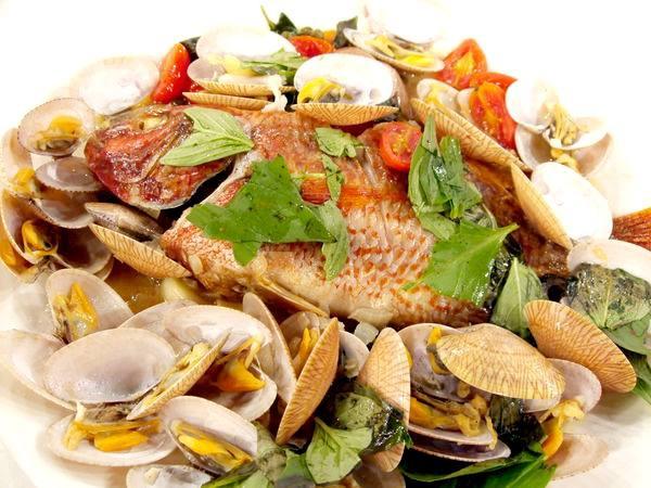 義大利燉魚