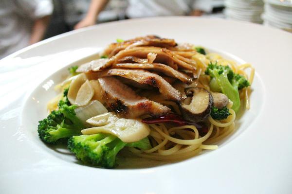 【台北】在「蝸牛義大利餐廳」放慢步調吃道地的義大利菜 (敦南店&民生店)