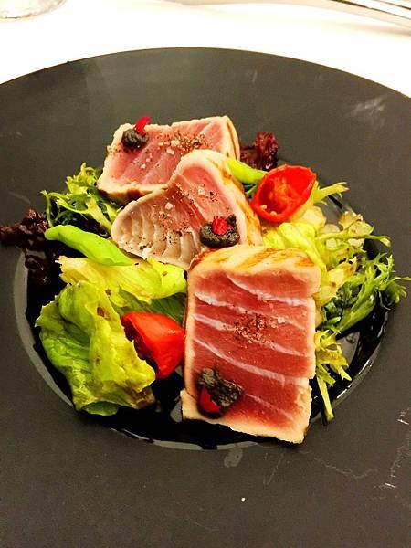 【高雄美術館特區】在北高雄也能品嚐到專業法式美味就在「Cudome Restaurant 圓頂餐廳」