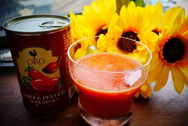 【食譜】來杯心涼脾透開「蕃茄蜜飲」