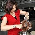 伊萊克斯料理 x 巧克力慕斯2