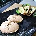 伊萊克斯料理 x 鮭魚幕斯1