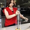 伊萊克斯料理x海鮮沙拉拌橄欖油風味美乃滋2