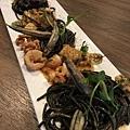 《紅蝦評鑑Gambero Rosso》義大利人心中最棒的義大利餐廳「al sorriso」