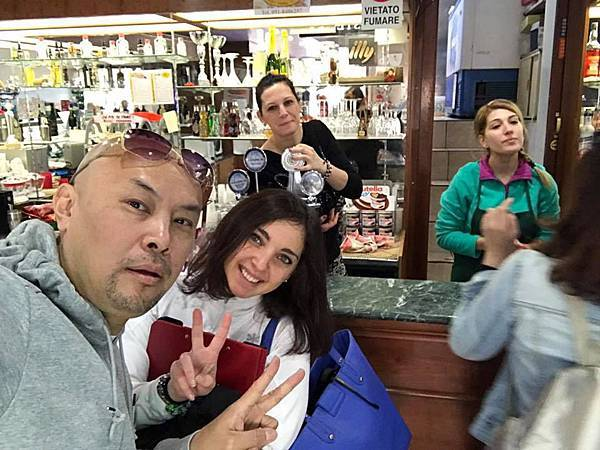 在義大利如何正確點到想喝的咖啡?