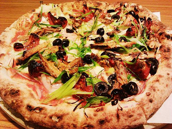 【Pizzeria Oggi】DSC03137.jpg