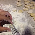 【義大利小朋友食譜】義大利藍黴起司麵疙瘩(Gnocchi al gorgonzola)-by Gregorio Cremonini