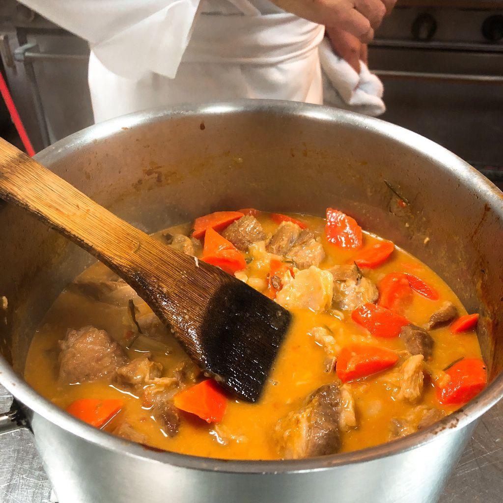 蔬菜莫札瑞拉起司千層麵