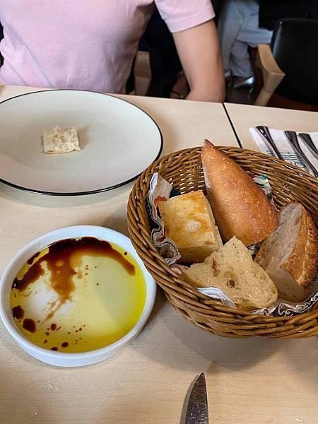 【高雄】浪。慢之食義大利餐廳