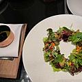 【台北】高空美景中的米其林餐盤推薦「MiraWan」