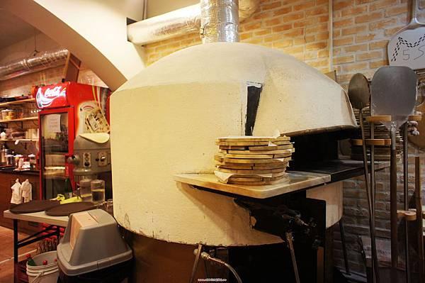 【Pizzeria Oggi】DSC03007.JPG
