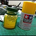 指定色TS47 噴灌取漆
