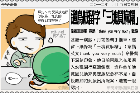 新聞畫報20120715