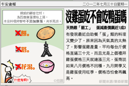 新聞畫報20120730