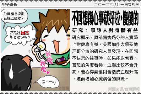 新聞畫報20120801