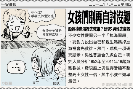 新聞畫報20120802