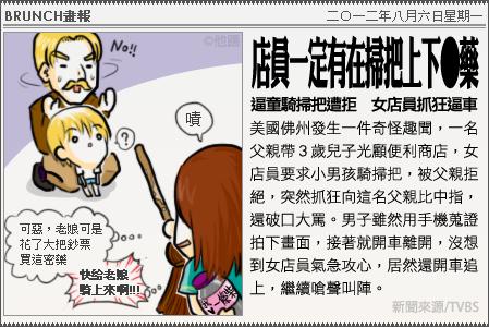 新聞畫報20120806
