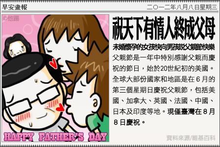 新聞畫報20120808