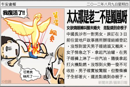 新聞畫報20120809