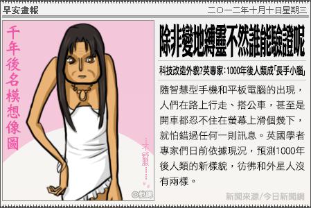 新聞畫報20121010