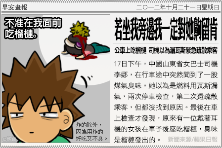 新聞畫報20121021