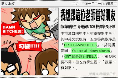 新聞畫報20121024