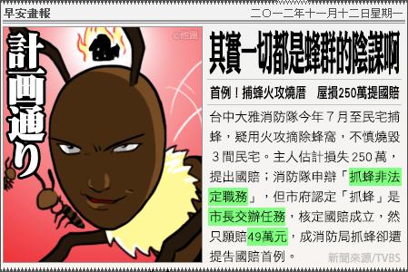 新聞畫報20121112