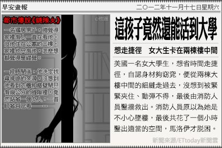 新聞畫報20121117