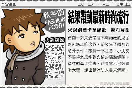 新聞畫報20121121