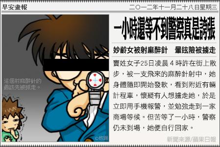 新聞畫報20121128