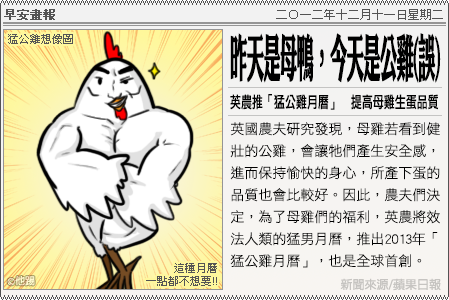 新聞畫報20121211