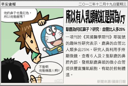 新聞畫報20121219