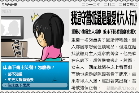 新聞畫報20121222