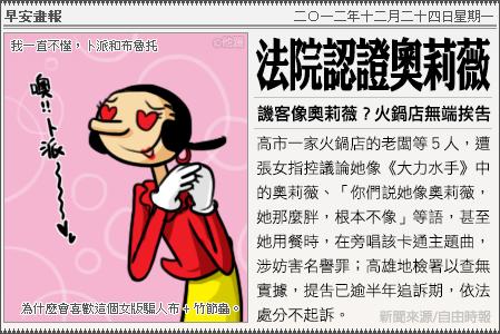 新聞畫報20121224