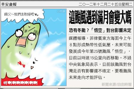 新聞畫報20121225