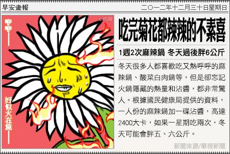 新聞畫報20121230