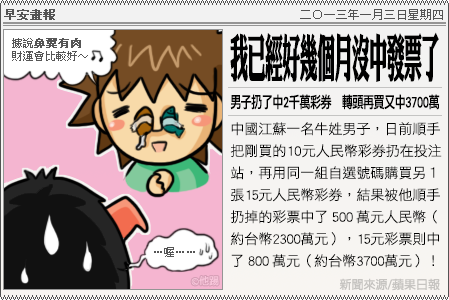 新聞畫報20130103