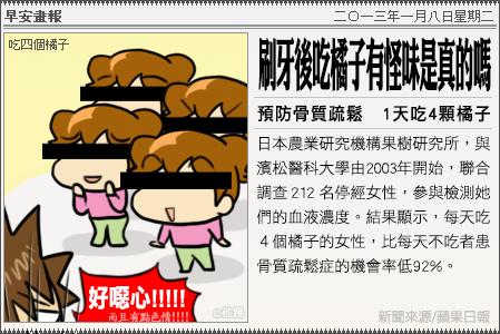 新聞畫報20130108