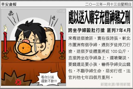 新聞畫報20130113
