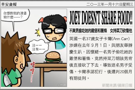 新聞畫報20130116
