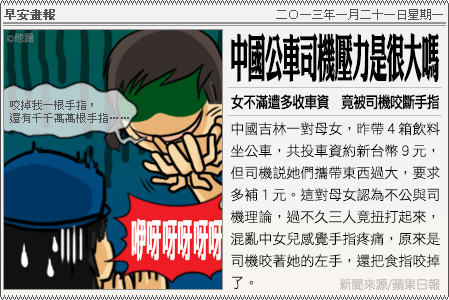 新聞畫報20130121