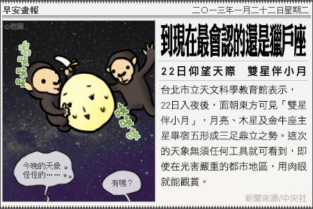 新聞畫報20130122