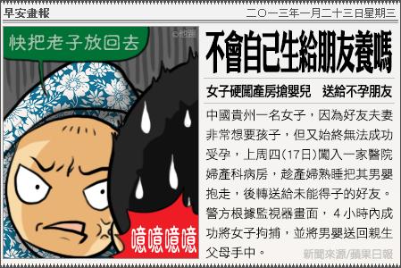 新聞畫報20130123