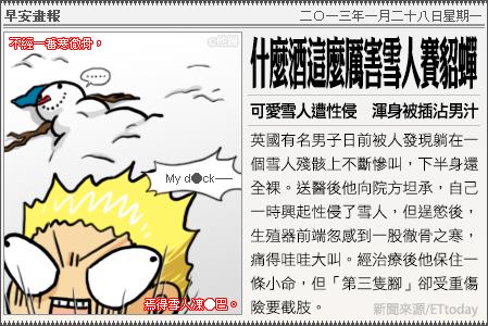 新聞畫報20130128