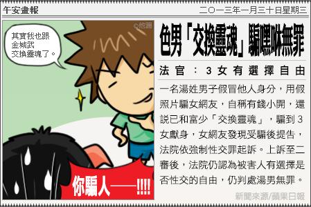 新聞畫報20130130