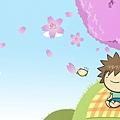 (16:9) 春日 (2880)