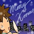 2008聖誕