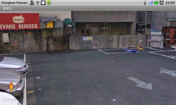 Gmaps-街景服務2