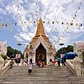 泰國最古老的佛塔最高的佛塔~佛統